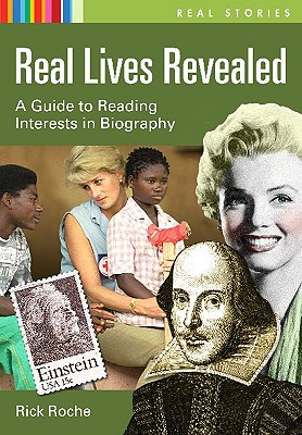 Cover for Real Lives Revealed