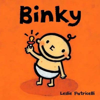 Binky Cover Image