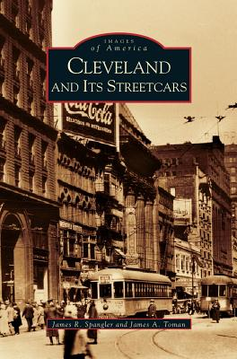 Cleveland and It's Streetcars Cover Image