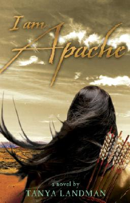 I Am Apache Cover Image
