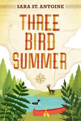 Three Bird Summer Cover