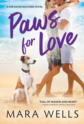 Paws for Love Cover Image