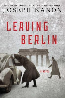 Leaving Berlin Cover Image