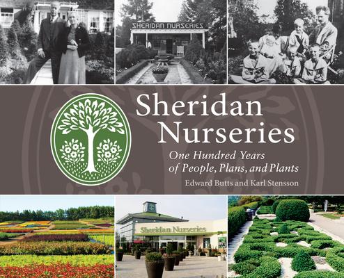 Cover for Sheridan Nurseries