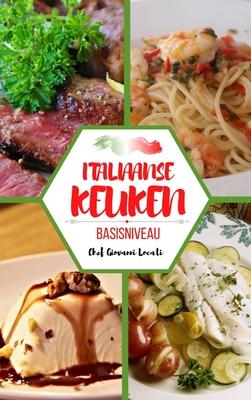 Italiaanse Keuken Cover Image