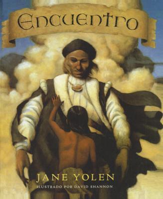 Encounter /Encuentro Cover Image