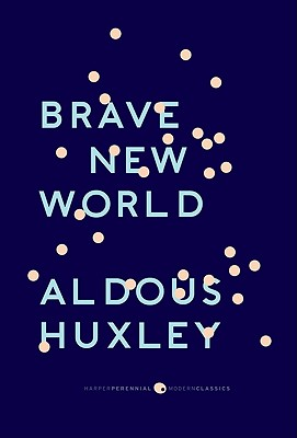 an analysis of the novel brave new world by aldous huxley Huxley completed his first (unpublished) novel at the age of seventeen and began writing seriously in his early twenties aldous huxley brave new world.