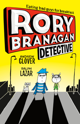 Rory Branagan: Detective #1 Cover Image