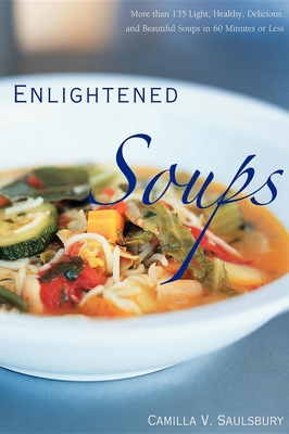 Cover for Enlightened Soups