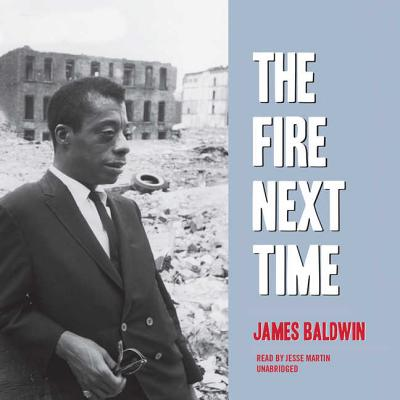 The Fire Next Time Cover Image