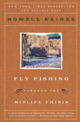 Fly Fishing Through the Midlife Crisis Cover Image