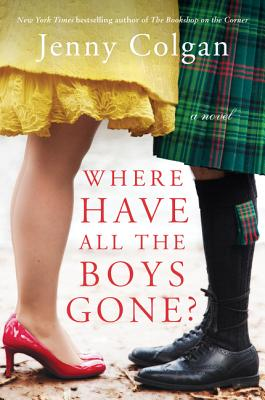 Cover for Where Have All the Boys Gone?
