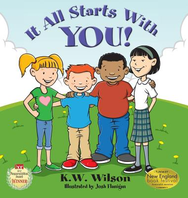 It All Starts with You Cover Image