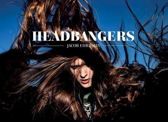Headbangers Cover Image