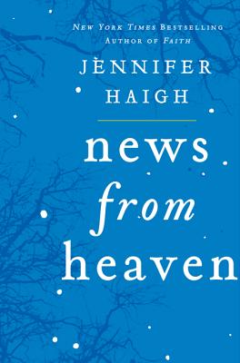News from Heaven Cover