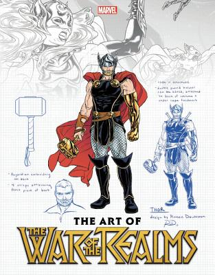 The Art of War of the Realms Cover Image