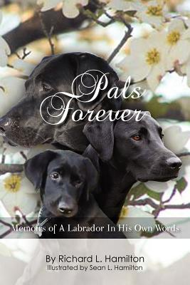 Pals Forever Cover