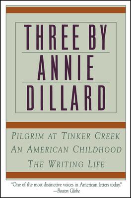 "the effects of literacy in annie dillards american childhood essay Memoir by annie dillard when do you feel most alive effect: annie dillard born 1945 childhood memories causes and effects as you read ""an american."