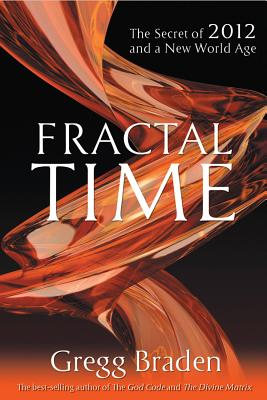 Fractal Time Cover