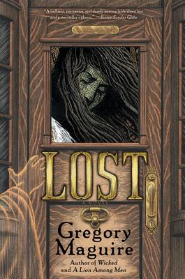 Lost: A Novel Cover Image