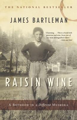 Raisin Wine Cover