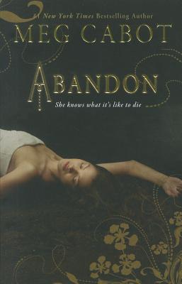 Abandon Cover Image