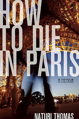 How to Die in Paris Cover