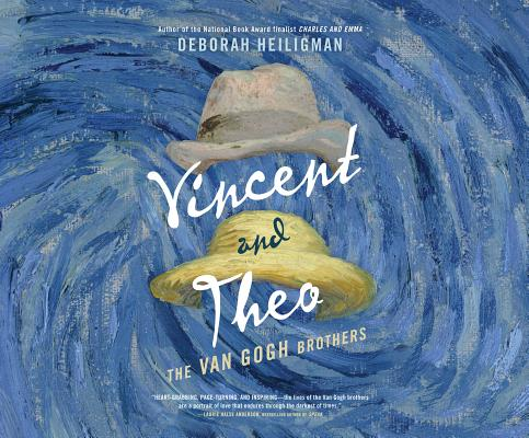 Vincent and Theo: The Van Gogh Brothers Cover Image