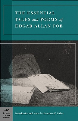 The Essential Tales and Poems of Edgar Allan Poe (Barnes & Noble Classics) Cover Image
