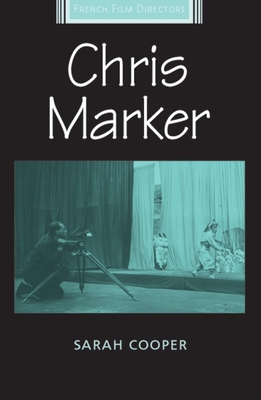 Chris Marker (French Film Directors) Cover Image