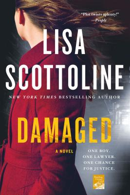 Damaged: A Rosato & DiNunzio Novel Cover Image