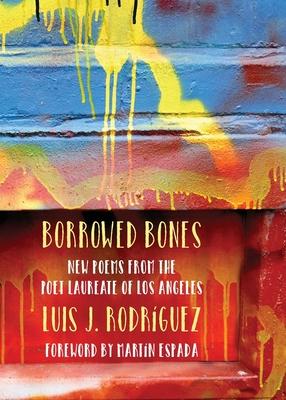 Borrowed Bones Cover