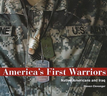 America's First Warriors Cover
