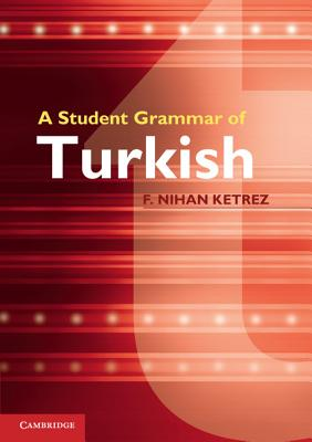 A Student Grammar of Turkish Cover Image