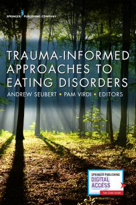 Trauma-Informed Approaches to Eating Disorders Cover Image