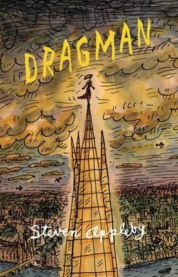 Dragman: A Novel Cover Image