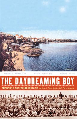 The Daydreaming Boy Cover Image