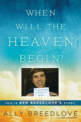 When Will the Heaven Begin? Cover