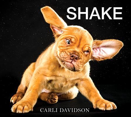 Shake Cover Image
