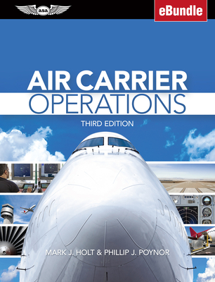 Air Carrier Operations: (ebundle) [With eBook] Cover Image