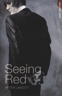 Seeing Red (Cutting Edge (Pb)) Cover Image