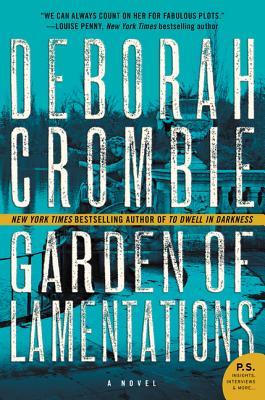 Garden of Lamentations: A Novel (Duncan Kincaid/Gemma James Novels #17) Cover Image
