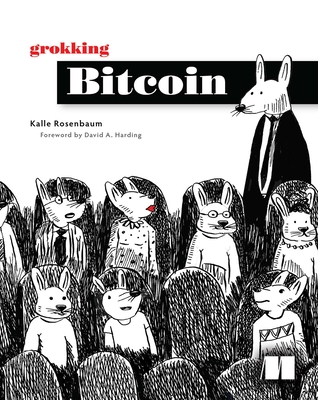 Grokking Bitcoin Cover Image