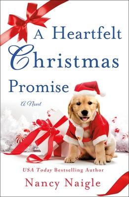 A Heartfelt Christmas Promise: A Novel Cover Image