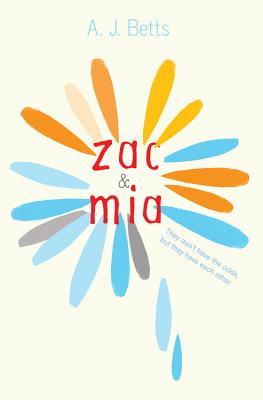 Zac and MIA Cover