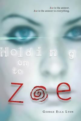 Holding on to Zoe Cover Image