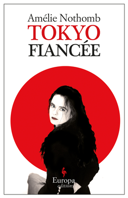 Tokyo Fiancee Cover