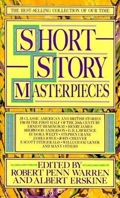 Short Story Masterpieces Cover