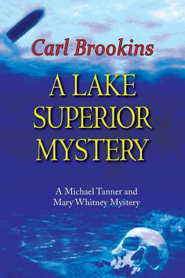 A Lake Superior Mystery Cover Image