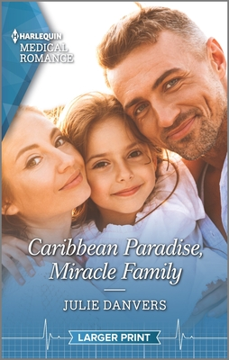 Caribbean Paradise, Miracle Family Cover Image